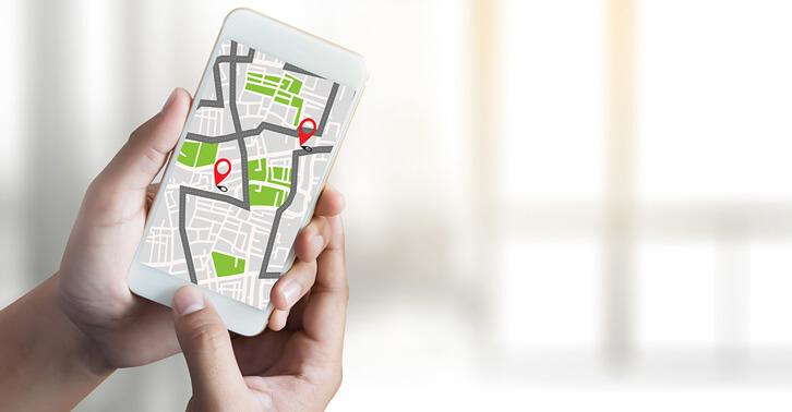 Καταγραφή GPS 1